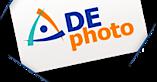 DE Photo's Company logo