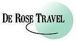 De Rose Travel's Company logo