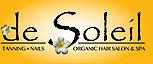 De Soleil Salon's Company logo