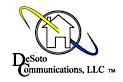 De Soto Communications's Company logo