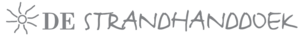 De Strandhanddoek's Company logo