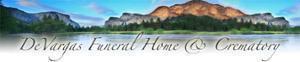 De Vargas Funeral Home's Company logo
