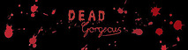 Dead Gorgeous Clothing's Company logo