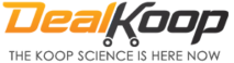 Deal Koop's Company logo