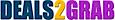 CIMDEALZ's Competitor - Deals2Grab logo