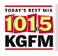 Dean And Rachel In The Morning - Kgfm-fm's Company logo
