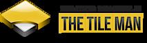 Deangelis Tile's Company logo