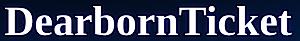 Dearborn Ticket's Company logo