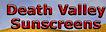 Death Valley Sunscreens Logo
