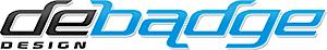 Debadge's Company logo