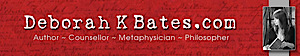 Deborahkbates-inspirational Author's Company logo