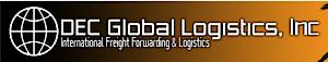 Dec Global Logistics's Company logo