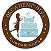 Decadent Diva Custom Cakes's Company logo