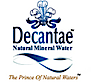 DECANTAE MINERAL WATER LIMITED's Company logo