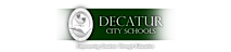 Decatur City Schools's Company logo