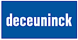 Deceuninck N.V.'s Company logo