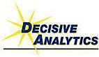 Decisive Analytics Corporation's Company logo