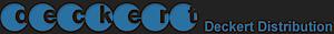 Deckert Distribution's Company logo
