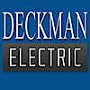 Deckman Electric's Company logo