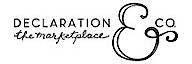 Declaration Boutique's Company logo
