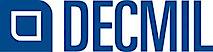 Decmil's Company logo