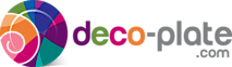DecoPlate's Company logo