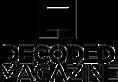 Decoded Magazine's Company logo