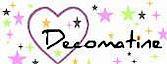 Decomatine's Company logo