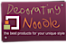Westchester Office World's Competitor - Decorating Noodle logo