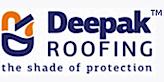 Deepakroofing's Company logo