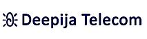 Deepija Telecom's Company logo