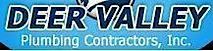 Deer Valley Plumbing Contracts's Company logo