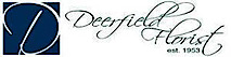 Deerfield Florist's Company logo