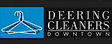 Deering Cleaners's Company logo