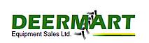 Deermart's Company logo