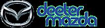 Deeter Mazda's Company logo