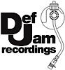 Def Jam's Company logo