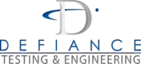 Defiance Testing and Engineering's Company logo