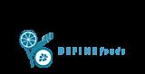 Define Foods's Company logo