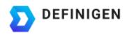 Akron Biotech's Competitor - DefiniGEN logo