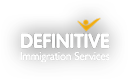 Definitive Immigration Services's Company logo