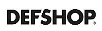 DefShop's Company logo