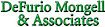 Performnce Cmmnctons Ctlog's Competitor - DeFurio Mongell logo