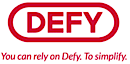 Defy South Africa's Company logo