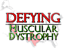 Dietary Depot's Competitor - Defying Muscular Dystrophy logo