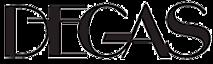 Degas's Company logo