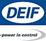 Deif's Company logo