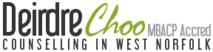 Deirdre Choo Counselling's Company logo