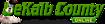 Weblinxinc's Competitor - Dekalb County Online logo