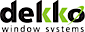 BBH 's Competitor - Dekko Window Systems  logo